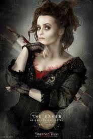 Mme Nellie Lovett