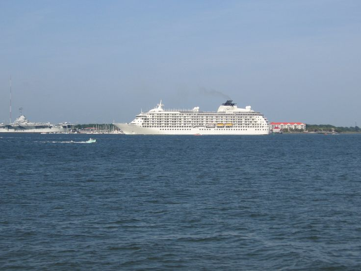 Best Cruise Ship In Charleston Sc Images On Pinterest Cruise - Cruise ships charleston sc