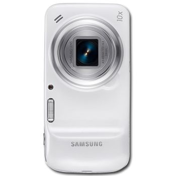 #Galaxy S4 Zoom - The first smartphone with a proper compact camera attached! Something Mobilyse has been hankering after for ages, finally we can have great apps and a decent camera all in one device, whaoohooski! Read our easy and fun review here.