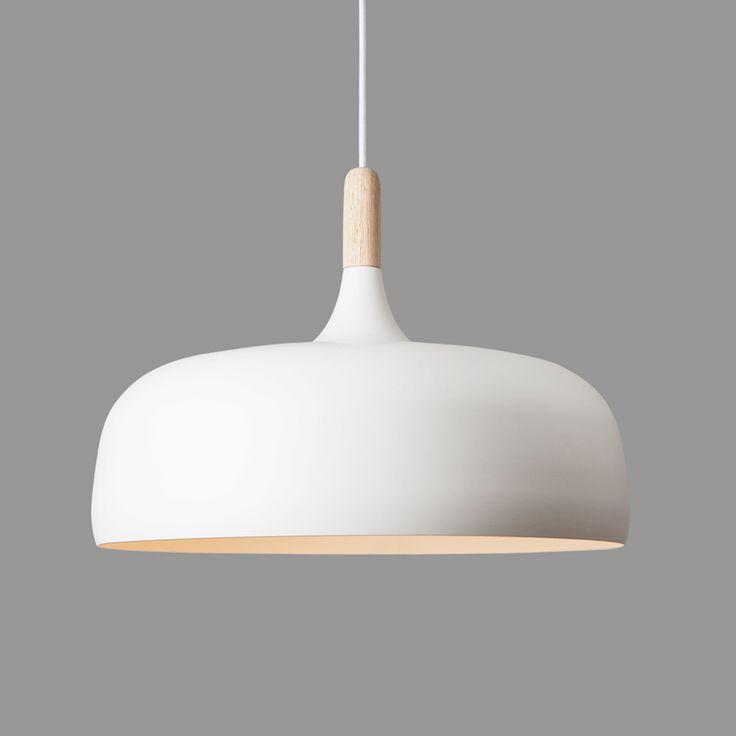 Northern Lighting Acorn Pendel Offwhite - Pendler og hengelamper - Taklamper - Innebelysning | Designbelysning.no