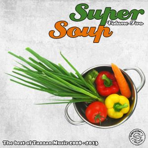 VARIOUS ARTISTS   Super Soup Volume Two