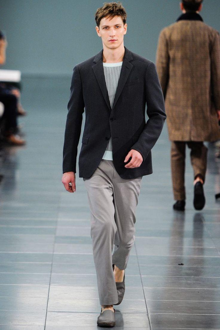 Nicole Farhi Spring 14 Men Ready To Wear