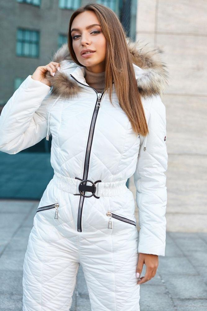 Women Winter Jumpsuit Waterproof Ski Snow Suit Outdoor Sport Overall One  Piece Z  Unbranded  SkiJumpuit 00280cf7a