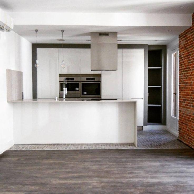 M s de 1000 ideas sobre campana del horno en pinterest for Muebles minimalistas espana