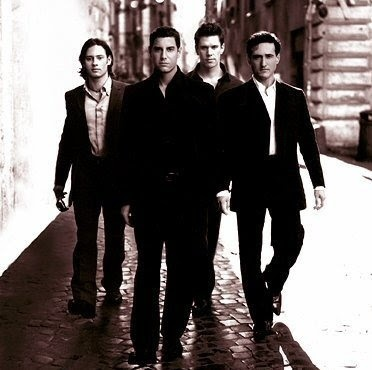 56 best images about il divo on pinterest unchained - Divo music group ...