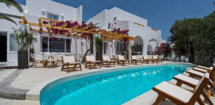 Welcome to Cavo Bianco Hotel, the experience of a lifetime, on the unforgettable island of Santorini...  http://www.cavobianco.com/