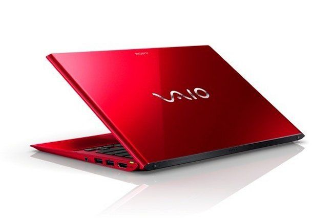 "Sony Vaio Red Edition Coming To U.S., Starts At $2,000 - Sony is announcing a new line of luxury Vaio laptops called simply the ""Red Edition"". The Vaio Red Edition laptops are powered by Intel's fourth-generation Haswell Core i7 processor and a full HD screen. The Vaio Fit Red Edition comes with at least 12GB of RAM. The Duo and Pro feature SSDs of up to 512GB. 