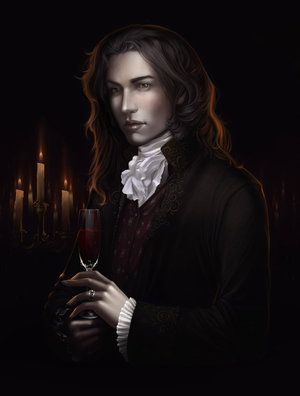 Interview with a Vampire Louis Character Study Essay