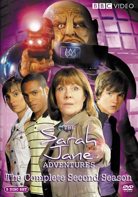The Complete Second Series