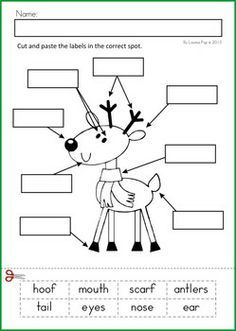 Printables Christmas Worksheets Kindergarten 1000 images about homework on pinterest thanksgiving kindergarten stuff winter worksheets kindergartenchristmas
