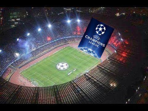 The Champions.....l'urlo del San Paolo
