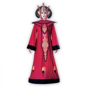 Déguisement de la reine Amidala