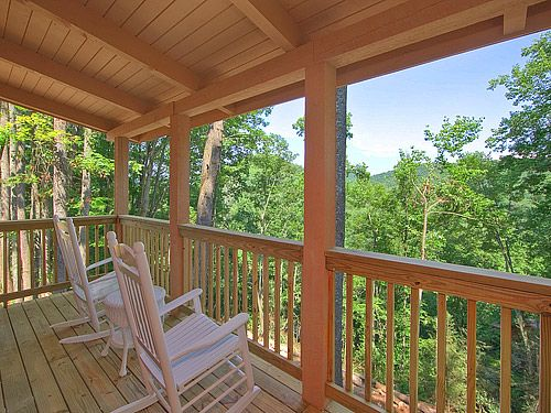 18 best splashing sunrise images on pinterest smoky for Premier smoky mountain cabin rentals