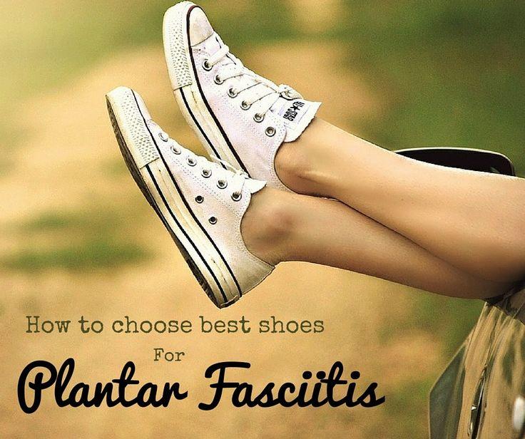 Best Shoes For Heel Spurs And Plantar Fasciitis Australia