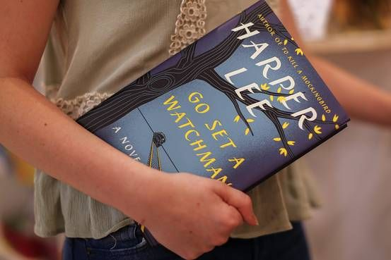 Data Miners Dig for Answers About Harper Lee, Truman Capote and 'Go Set a Watchman' - Speakeasy - WSJ