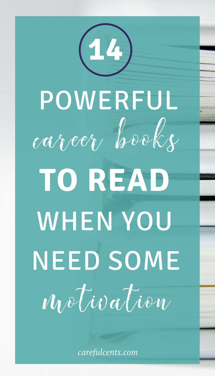 These career success books will help boost your confidence and give much-needed motivation! Check out this in-depth guide to the best business books. career books   best books for motivation   girl boss books   recommended reading