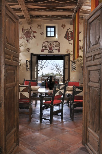 Native Amp Southwest Interior Design 10 Handpicked Ideas
