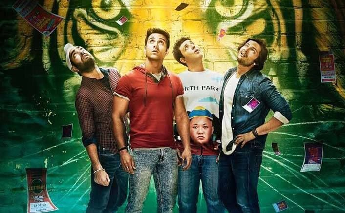 Fukrey Returns which is a sequel to 2013's sleeper hit film, Fukrey has successfully secured its place at the box office. This Richa Chadha, Pulkit Samrat, Varun Sharma, Manjot Singh and Ali Fazal starrer flick has entered its second week and it is running steadily at the box office. Fukrey Re...
