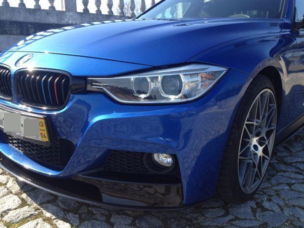 BMW 318 Pack M M Performance preços usados