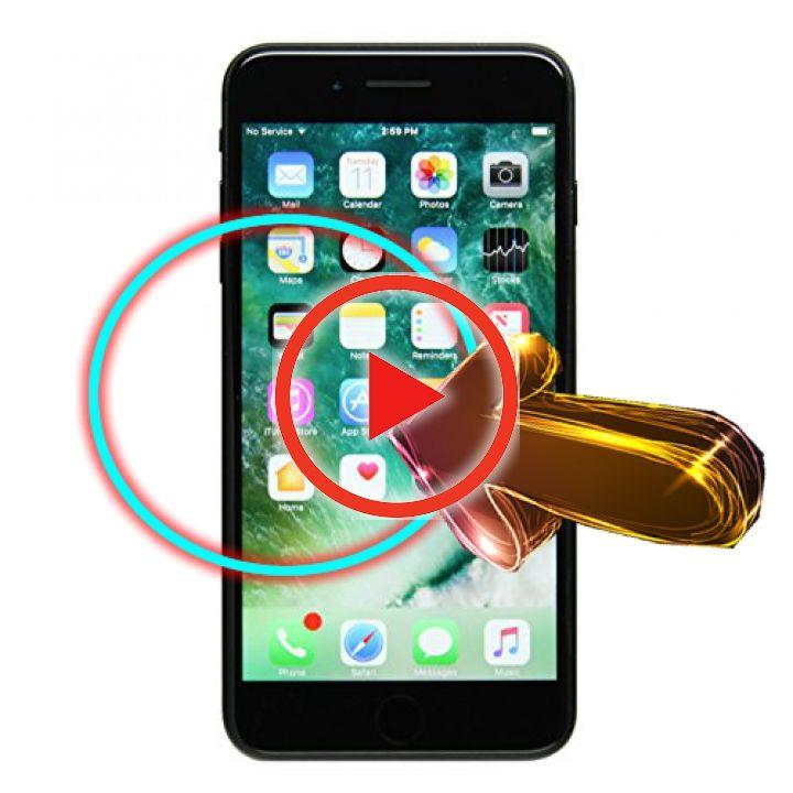Apple Iphone 8 Plus 256gb Space Gray Fully Unlocked Renewed California Guiguu Recipe Apple Iphone Iphone Iphone 8 Plus