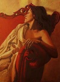 Bertrand Vetier - Artist From France