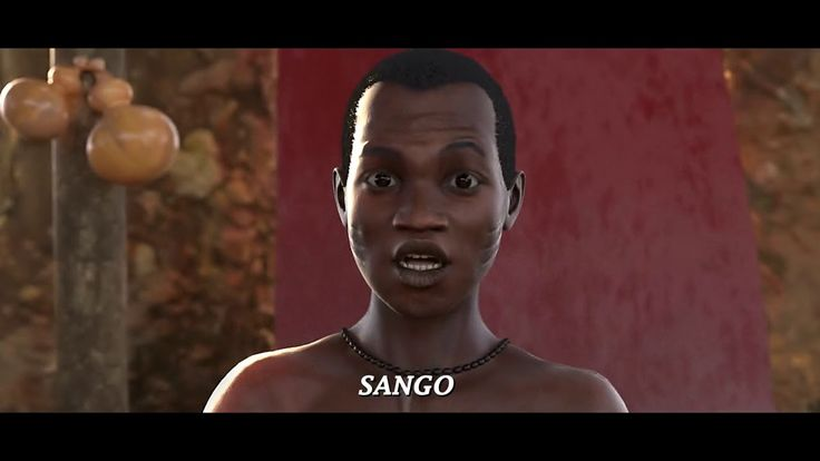 $400 3D animated Epic African short film created using motion capture tech used in AVATAR #Nigeriananimation #africananimation #vfx #3dcharacter #3danimation #motioncapture #shortfilm #cool #epic #sango #thor  #marvel