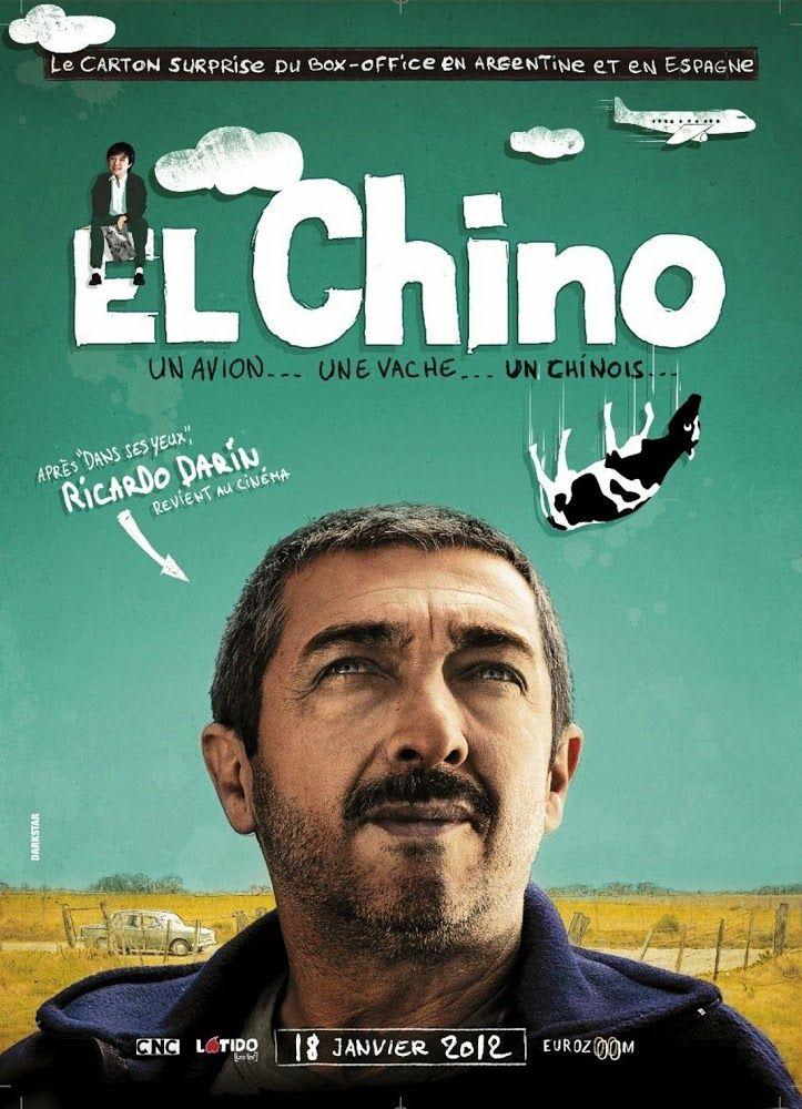 Un Cuento Chino 2011 La Opinion De Oseomorfo Film Meilleurs Films Heroisme