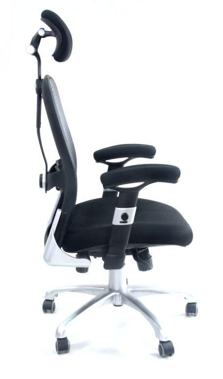 Fotel biurowy Ergomax Flexi