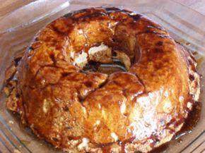 Receita Sobremesa : Molotof ou pudim de claras de Belinha1981