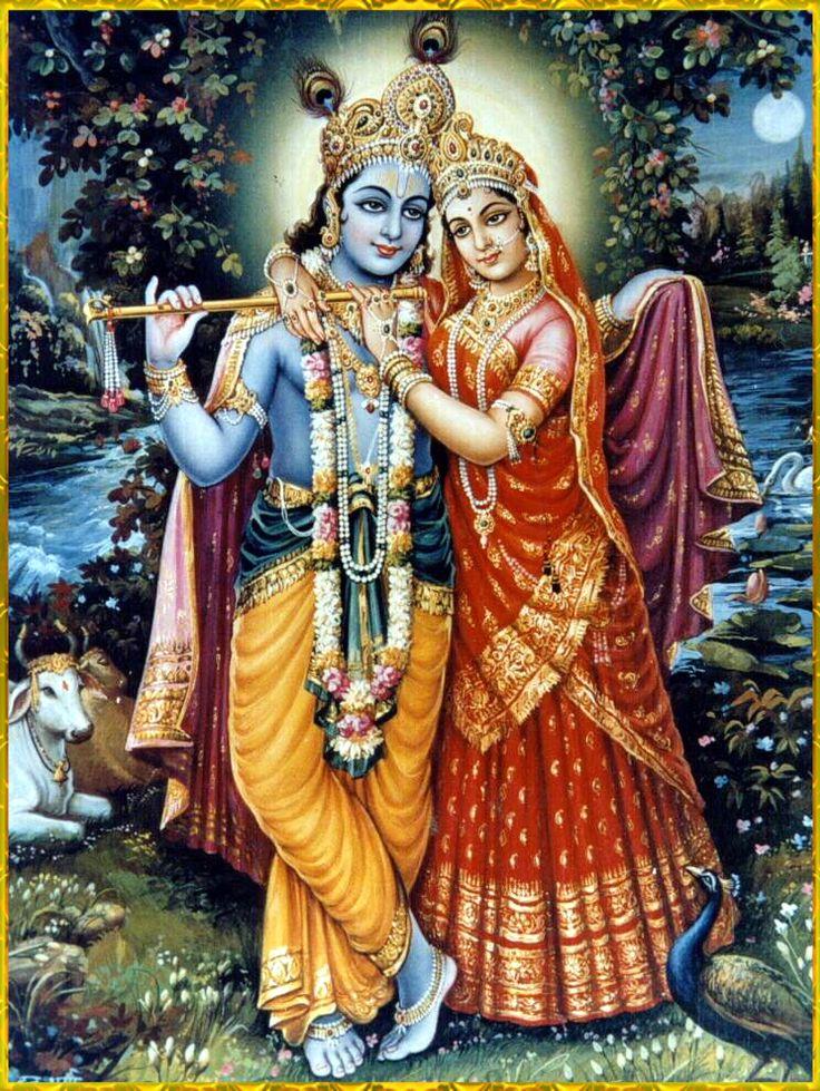 134 Best Jai Shri Krishna Images On Pinterest Deities