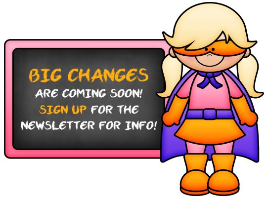 BIG CHANGES are coming soon to Digi Web Studio! Sign up for the newsletter for more info!
