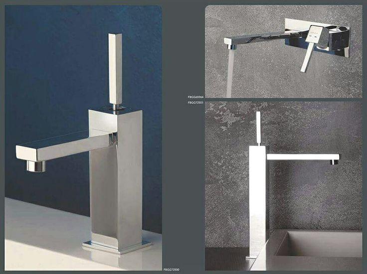 #GUGLIELMI #Rubinetterie serie G&G L'incontro tra #architettura e #rubinetteria genera una sintesi di perfette #geometrie. La proporzione tra il #minimalismo della leva e il #volume del corpo dà vita all'equilibrio sinuoso delle #forme. Acquistabili online su www.italiarredo.eu http://italiarredo.eu/23-bagno #italiarredo #bagno #design #miscelatori #mixer #bathroomDesign #MadeInItaly #tap #ShopOnLine