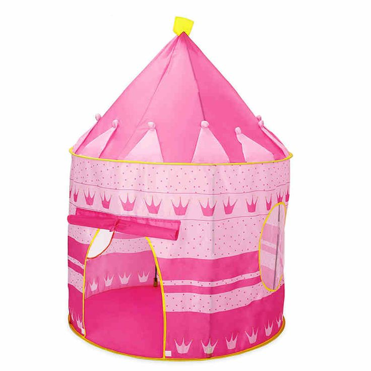 Baby children tent large indoor tent house baby princess castle game house ger children toys