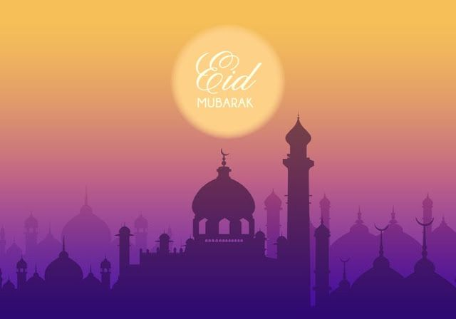 Eid ul Adha Mubarak 2016 Messages