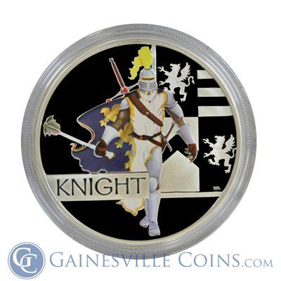 A knight in shining armor approaches...  http://www.gainesvillecoins.com/submenu/641/silver-art-bars-and-rounds.aspx