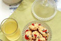 Resepi Biskut Red Pearl Cookies Sedap Chef Wan - Aneka Resepi Mudah dan Sedap di 2020 | Resep
