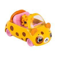 Cutie Car Shopkins Season 1 - Chocchip Racer