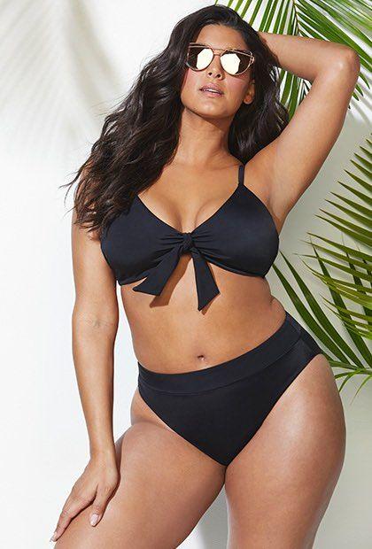8f58caa548944 Mentor Black High Waist Bikini | eye candy | Black bikini, High leg bikini  y Bikinis