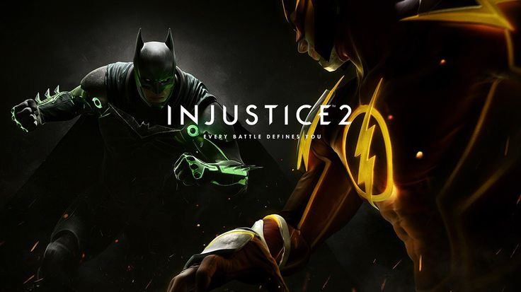 Injustice 2 for PC - Windows/MAC Download - http://www.gamechains.com/injustice-2-pc-download/