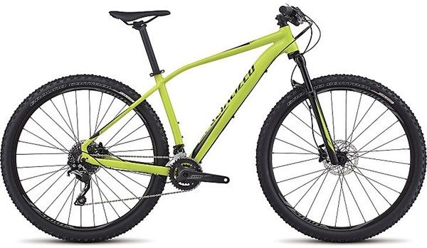 Specialized Rockhopper Expert 29er Mountain Bike 2017 - Hardtail MTB