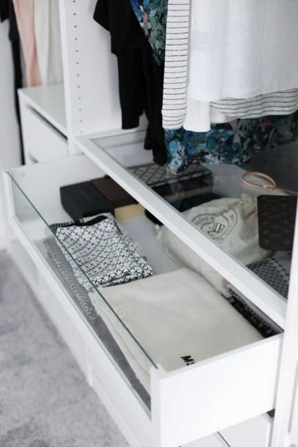 Smart storage ideas help turn small spaces into beautiful closets and improve home organization. Perfect for home staging or organizing your storage spaces, clever solutions can make every home neat and attractive. Lushome shares a collection of inspiring storage ideas to improve large and small clo