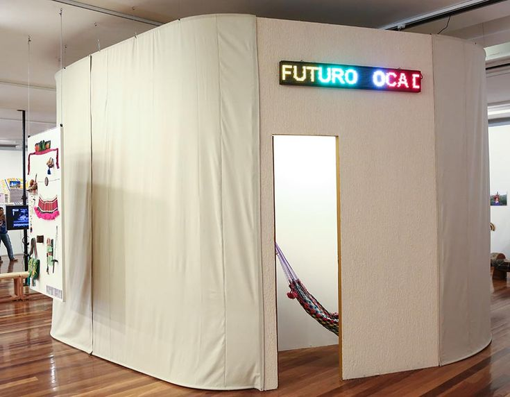 MAR (Museu de Arte do Rio) inaugura Dja Guata Porã