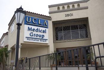 UCLA Health System Manhattan Beach Family & Internal Medicine