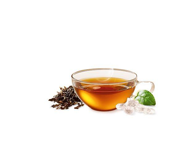 Schwarzer Tee Feinster Ostfriesen-Tee