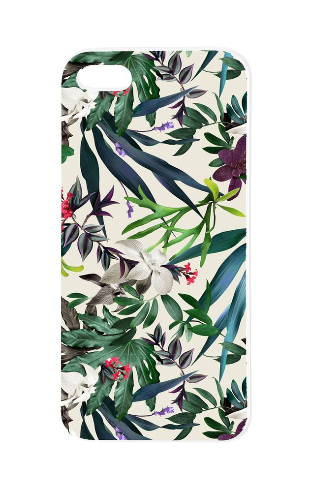 Case etui na telefon Iphone'a 4/4S/5/5S JUNGLE - LawendowyBazar - Etui na…