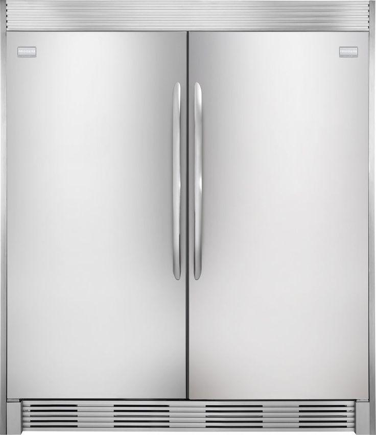 Die besten 25+ Stainless refrigerator Ideen auf Pinterest - miniküche mit kühlschrank