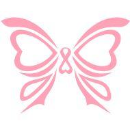 Pink Cancer Ribbon   Designs   Pink Ribbon Army - Breast Cancer Awareness T-Shirts ...