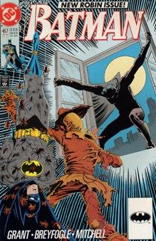Buy BATMAN(#457B) | Sold by jnwbros | Comics Price Guide (CPG)