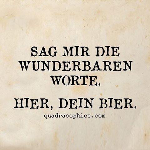 #Quadrasophics Unsere neuen Sprüche sind online: https://quadrasophics.com/epages/c457cfab-7576-4744-be7b-0d28e6e689c1.sf/de_DE/?ObjectPath=/Shops/c457cfab-7576-4744-be7b-0d28e6e689c1 :-) Viel Spass beim stöbern. #quadrasophics #bier #königpilsener #hansa