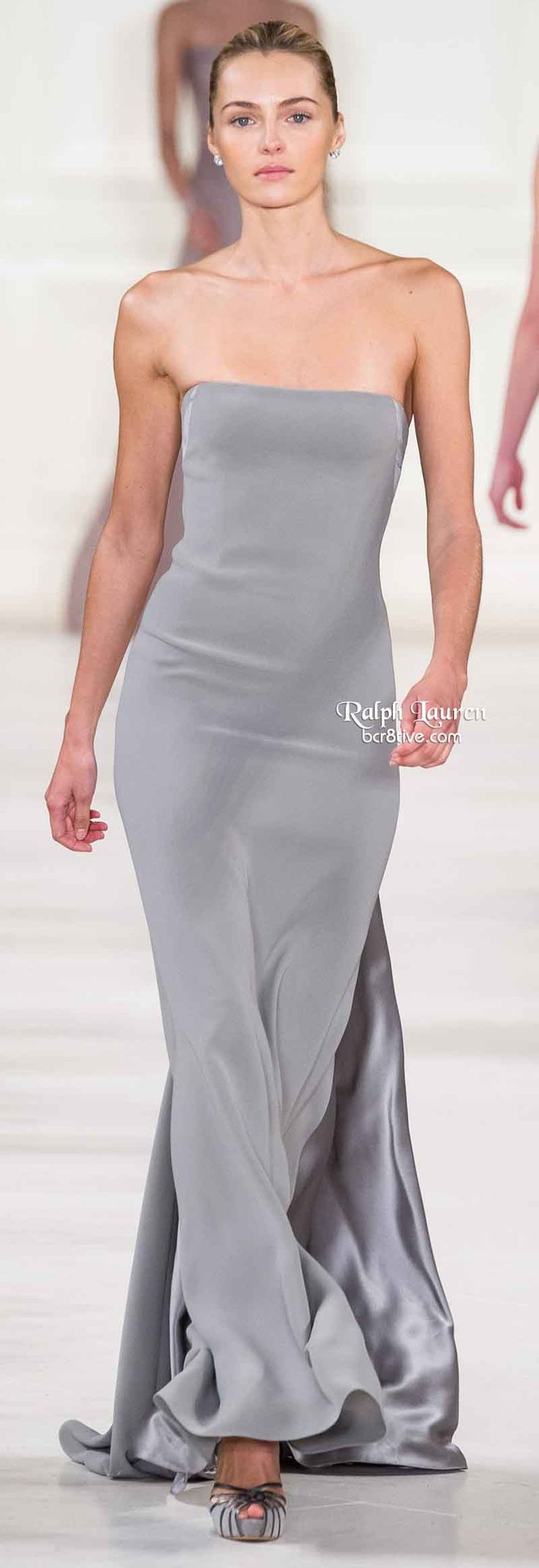 "@MDivaWood MMMMMMMMMMHHHHHHHHHHMMMMMMMMM.... Wilma is going to walk in like, ""Say something... I dare you!"" lol Ralph Lauren Fall 2014"
